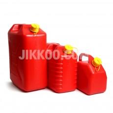캠핑 야외 연료통